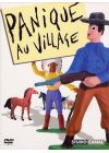 Panique au village - DVD