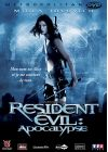 Resident Evil : Apocalypse (Edition Simple) - DVD