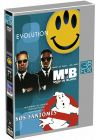 Flix Box - 5 - SOS Fant�mes + Men in Black + Evolution - DVD