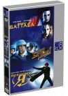 Flix Box - 7 - Bienvenue � Gattaca + Starship Troopers 2, h�ros de la F�d�ration + The Returner - DVD