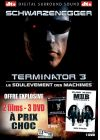 Terminator 3 - Le soul�vement des machines + Men in Black II (Pack) - DVD