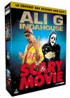 Ali G Indahouse + Scary Movie - DVD