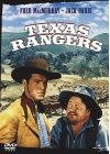 The Texas Rangers - DVD
