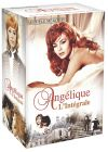 Ang�lique Marquise des Anges - L'int�grale (Pack) - DVD
