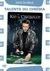 Le Kid de Cincinnati - DVD