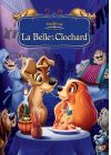 La Belle et le clochard - DVD