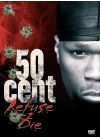 50 Cent - Refuse 2 Die - DVD