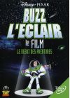 Buzz l'Eclair - Le film - Le d�but des aventures - DVD