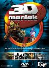 3D Maniak - Vol. 1 - DVD