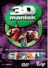 3D Maniak - Vol. 3 - DVD
