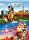 The Wild + La ferme se rebelle - DVD