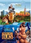 The Wild + Fr�re des ours - DVD