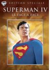 Superman IV : Le face � face (�dition Sp�ciale) - DVD