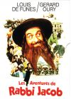 Les Aventures de Rabbi Jacob (�dition Collector) - DVD