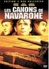 Les Canons de Navarone (�dition Collector - Double DVD) - DVD