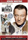 Le Grand McLintock (�dition Sp�ciale) - DVD