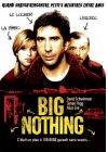Big Nothing - DVD