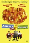 Amour sous th�rapie - DVD
