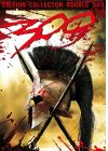 300 (�dition Collector) - DVD