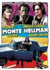 The Monte Hellman - 4 grands films cultes - Macadam � deux voies + Shooting + L'ouragan de la vengeance + Cockfighter (�dition Collector) - DVD