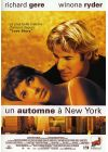 Un Automne � New York - DVD