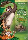 Le Livre de la jungle 1 & 2 (�dition Collector) - DVD