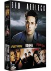 Ben Affleck - Coffret - Pi�ge fatal + Dogma + P�re et fille - DVD