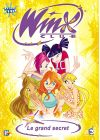 Winx Club - 3 - Le grand secret - DVD