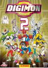 Digimon - Saison 2 (Pack) - DVD