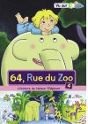 64, rue du Zoo - Vol. 4 - DVD