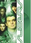 Sliders - Saison 4 - DVD