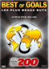 Best of Goals - Les plus beaux buts - Le top du top de 1958 � 2008 - DVD