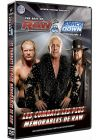 The Best of Raw & Smackdown - Vol. 2 - DVD