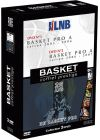 Basket - Coffret prestige (Pack) - DVD