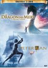 Le Dragon des mers, la derni�re l�gende + Peter Pan - DVD