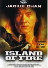 Island of Fire - DVD