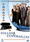 Folles fun�railles - DVD