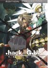 .hack//G.U. Trilogy - Le film (�dition Collector) - DVD