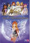 Winx Club - Le secret du royaume perdu - DVD