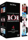 Collection compl�te Les 101 dalmatiens - DVD