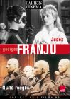 Georges Franju : Judex + Nuits rouges - DVD