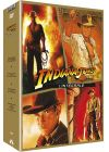 Indiana Jones - La quadrilogie - DVD