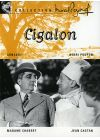 Cigalon - DVD