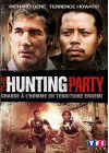 The Hunting Party - DVD