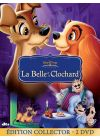 La Belle et le clochard (�dition Collector) - DVD