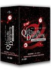 La Quatri�me dimension (La s�rie originale) - Saisons 1, 2, 3 et 4 - DVD