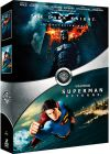Batman - The Dark Knight, le Chevalier Noir + Superman Returns (Pack) - DVD