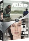 Welcome + Il y a longtemps que je t'aime (Pack) - DVD