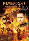 Firefight - Pi�ge en for�t - DVD