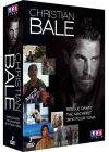 Christian Bale - Coffret - Rescue Dawn + The Machinist + 3h10 pour Yuma (Pack) - DVD